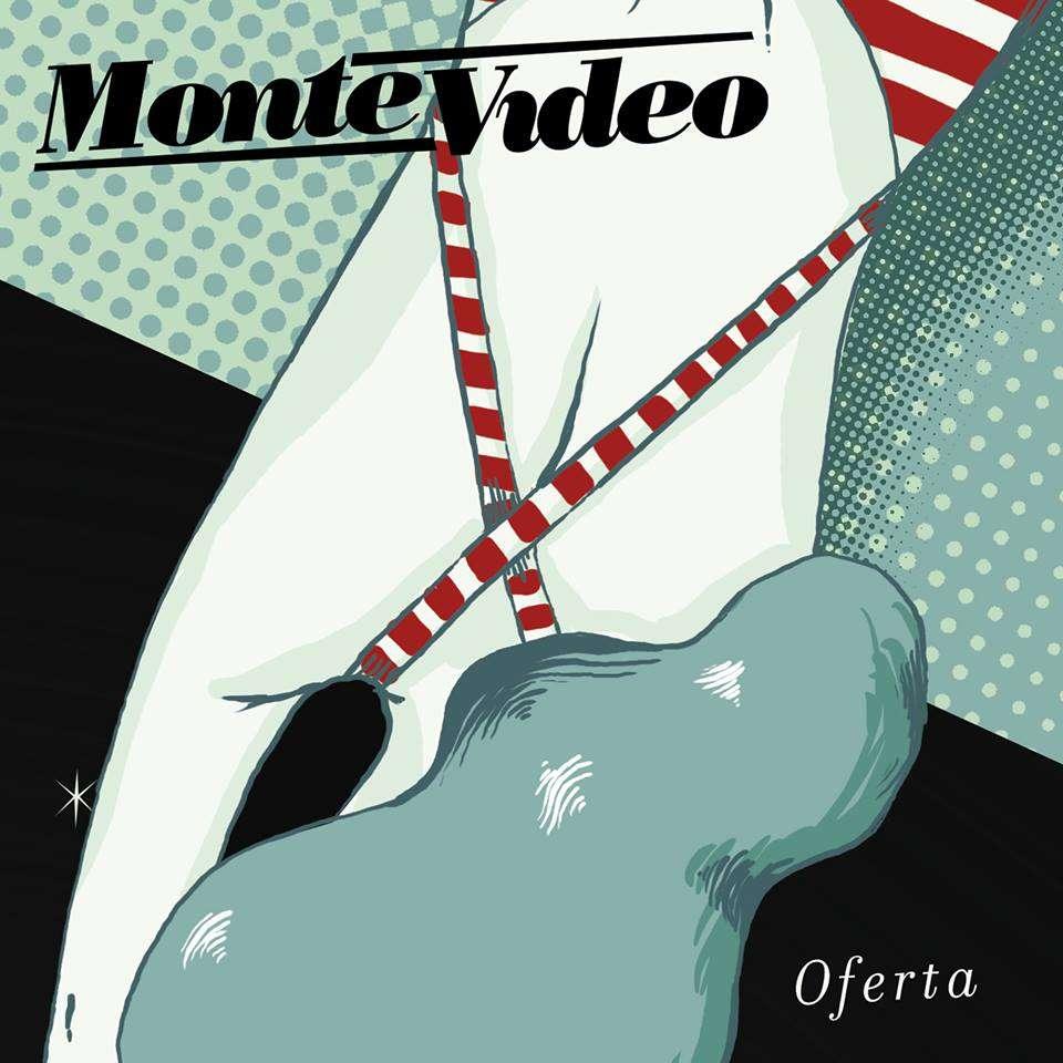 Montevideo lanza 'Oferta', su nuevo sencillo https://t.co/u5z0E8XSbj https://t.co/zk9cUyCptZ