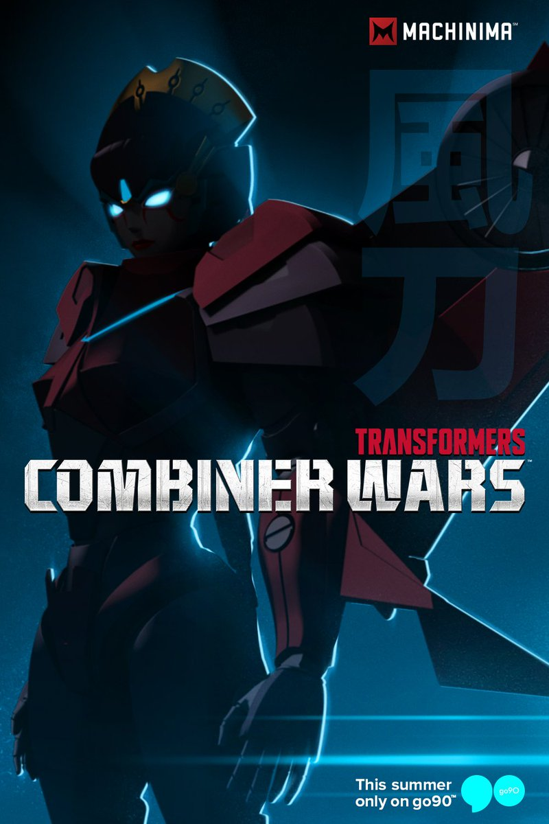 Web-series par Machinima: Transformers Combiner Wars, Titans Return & Power of the Primes - Page 3 CfPLXq5UYAArjRw