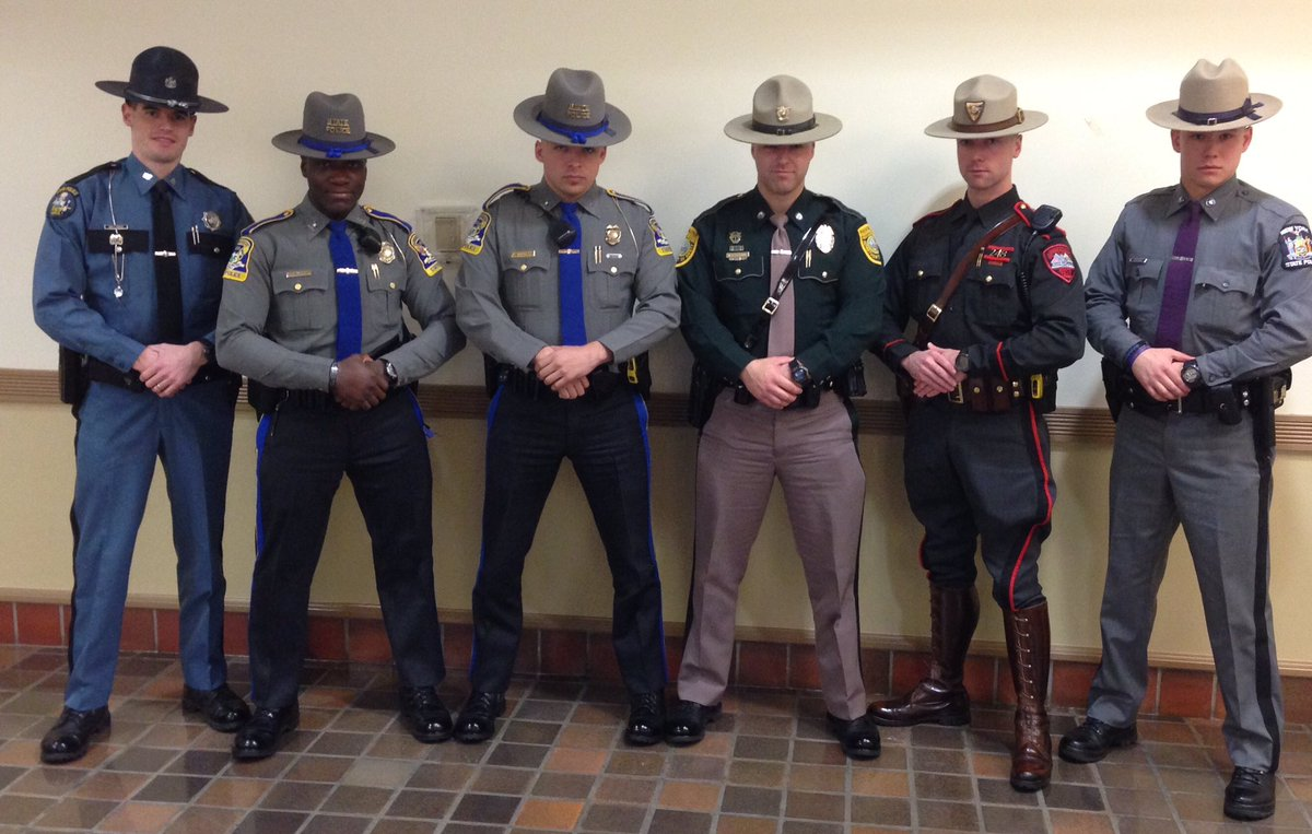 CT State Police on Twitter: