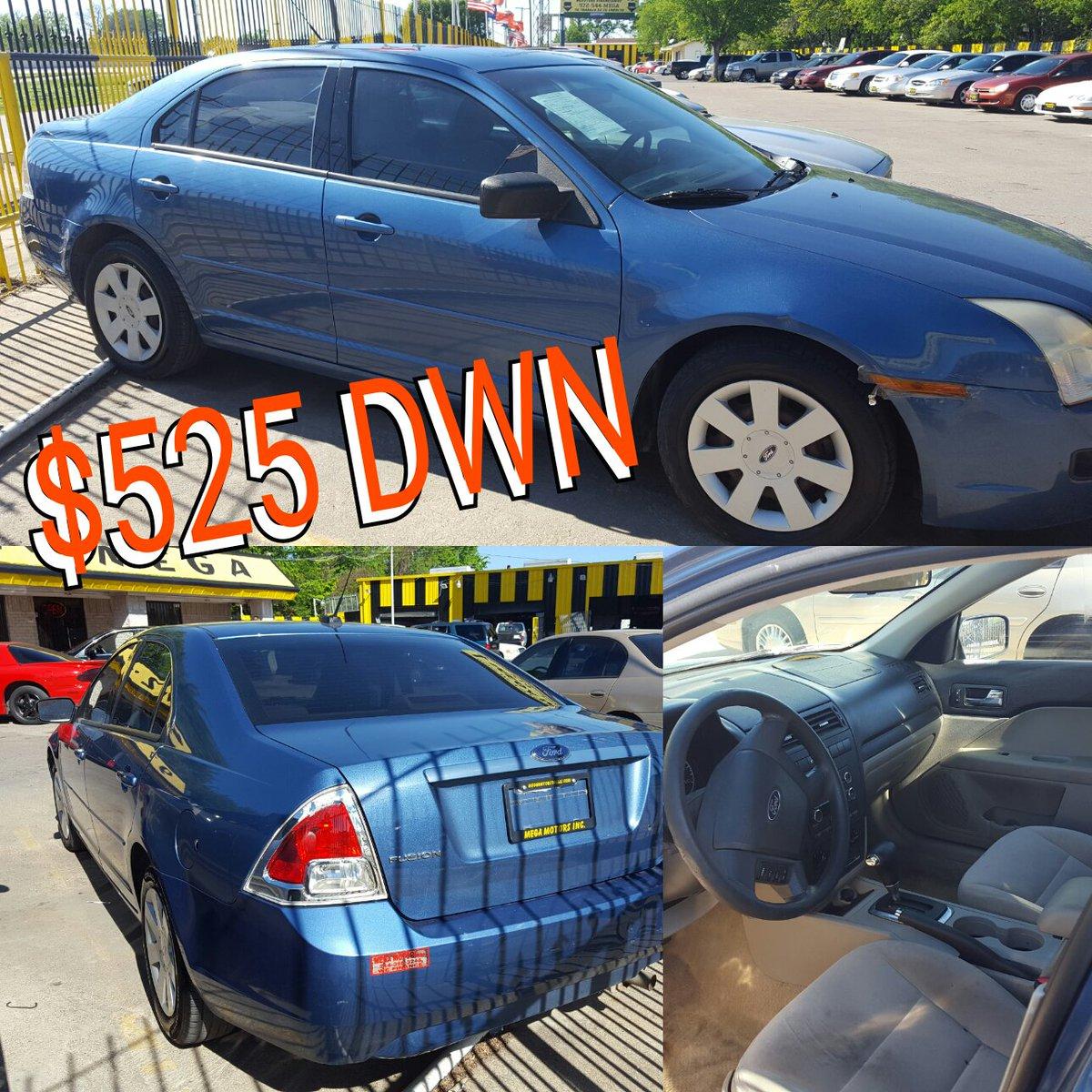 Chevrolet Dealers In Dallas: Mega Motors Dallas Tx Cash Lot