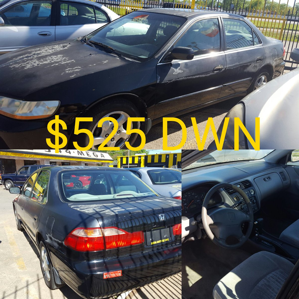 Chevrolet Dealers In Dallas: Mega Motors In Dallas