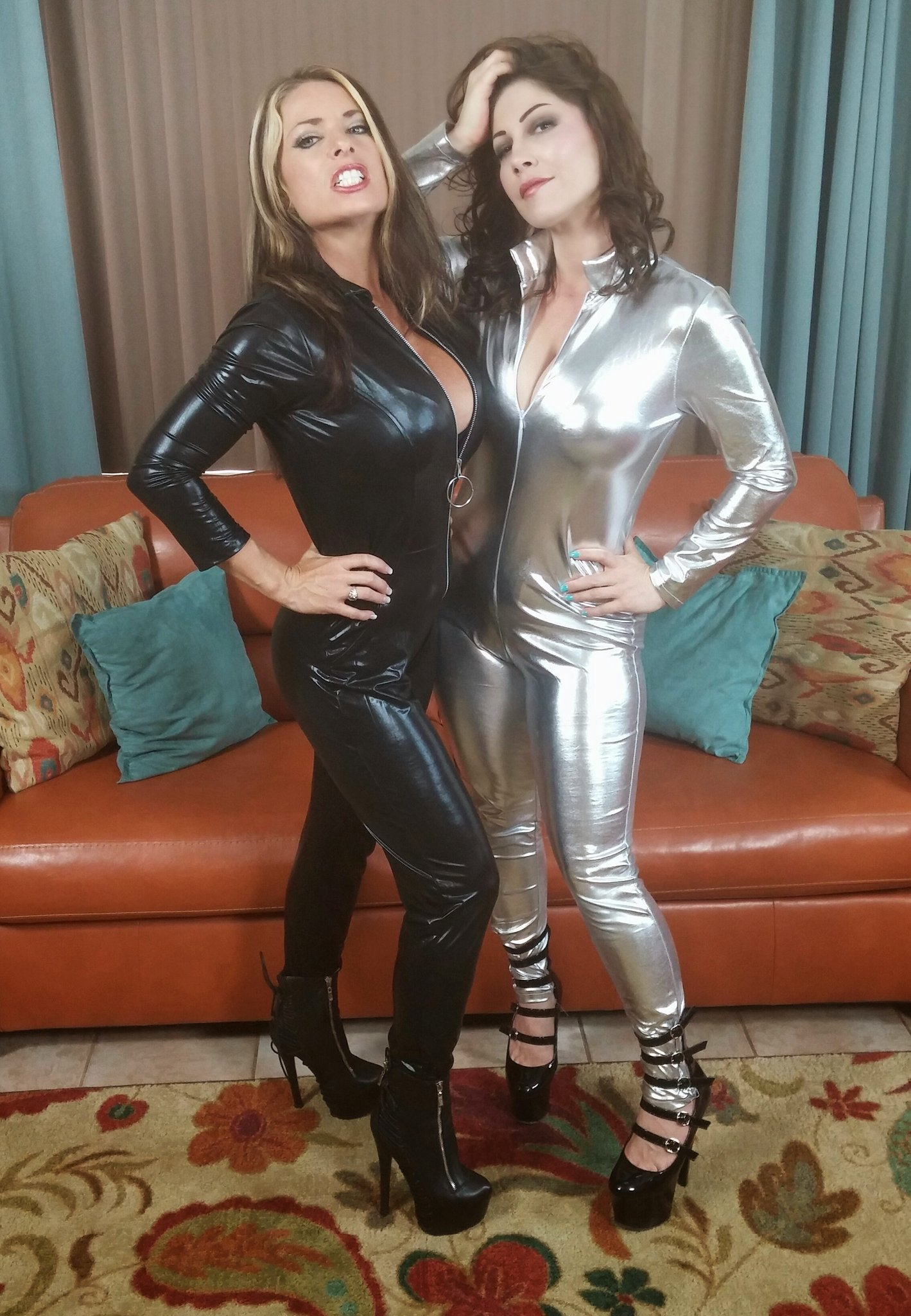 Goldie Blair On Twitter Quot Shiny Pant Suit Smother With