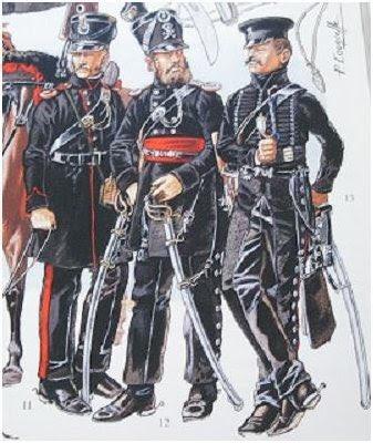 ブラウンシュヴァイク=リューネブルク猟兵