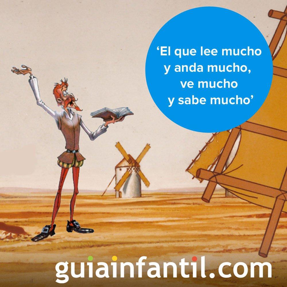 Guiainfantilcom On Twitter 11 Frases Célebres De Don