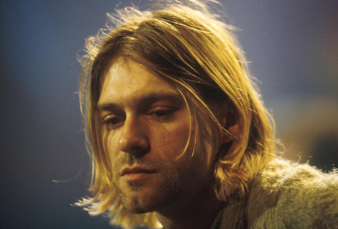 On this day in 1994: Kurt Cobain took his own life. https://t.co/VsG8Sdh5fH https://t.co/5xPeQVhoIF