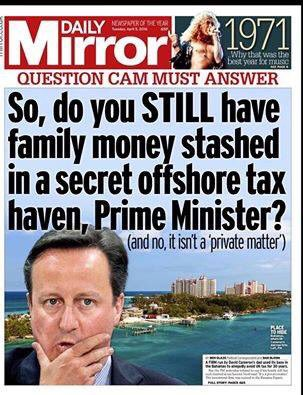 The Panama Papers: how the world's rich and famous hide their money offshore  Guardian analysis of leaked papers will show how influential people including heads of government have exploited tax havens CfQzdgJXIAAA8eT