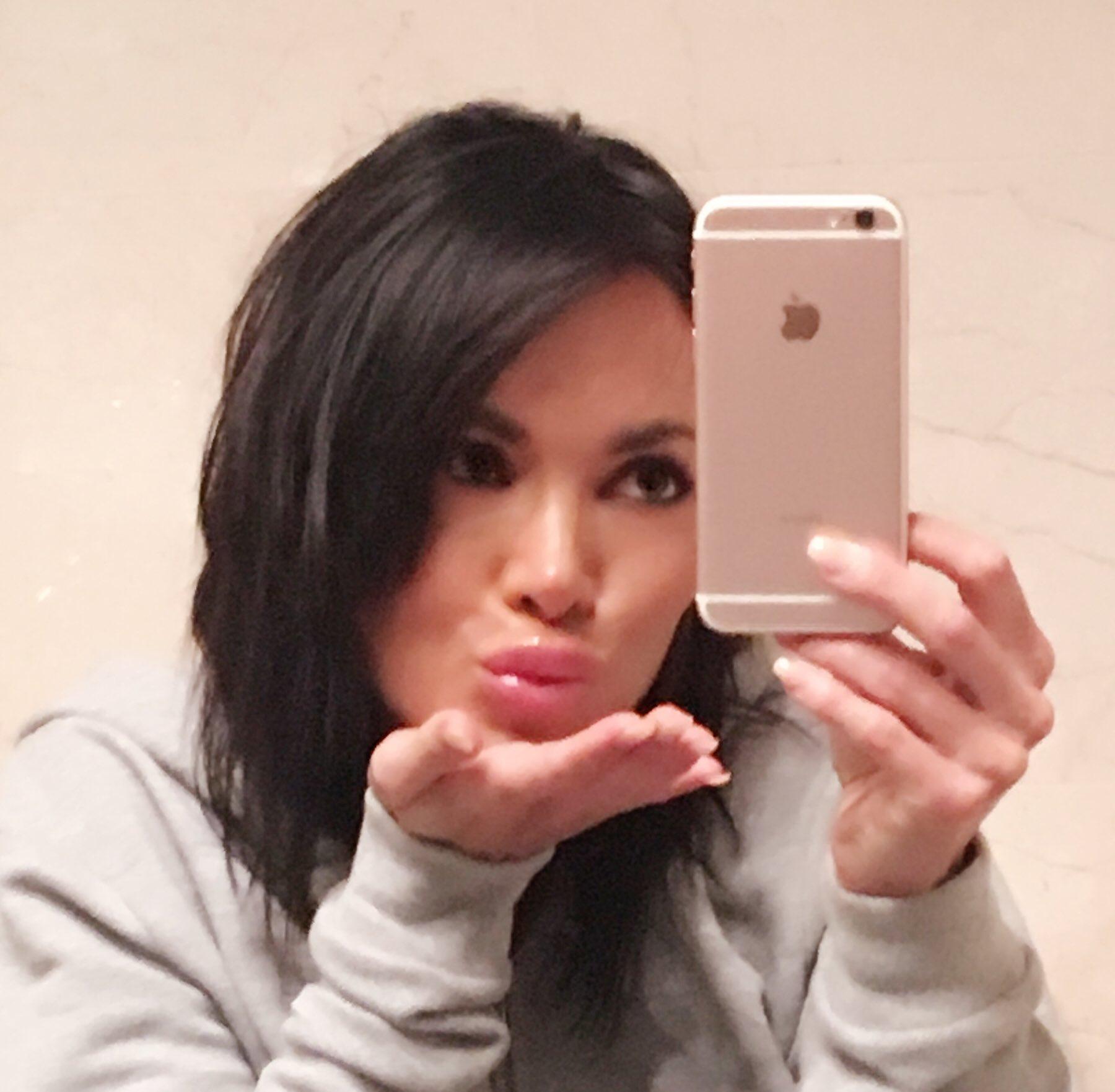 Selfie Danni Levy nude photos 2019