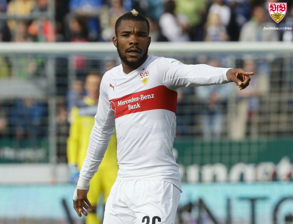 Get well soon! // Gute Besserung, #SereyDié!  #VfB #Kämpfer<br>http://pic.twitter.com/GzM3k29Flq