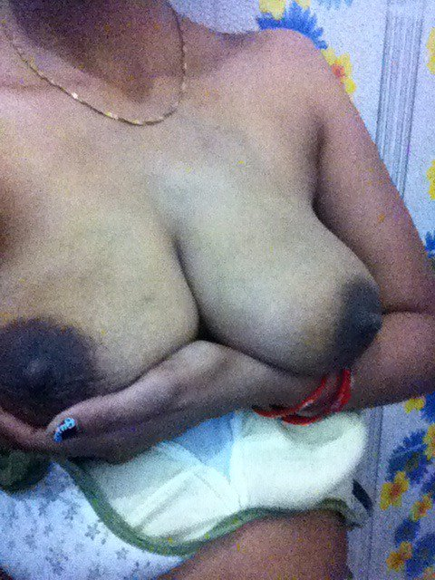 Nude Selfie 4498