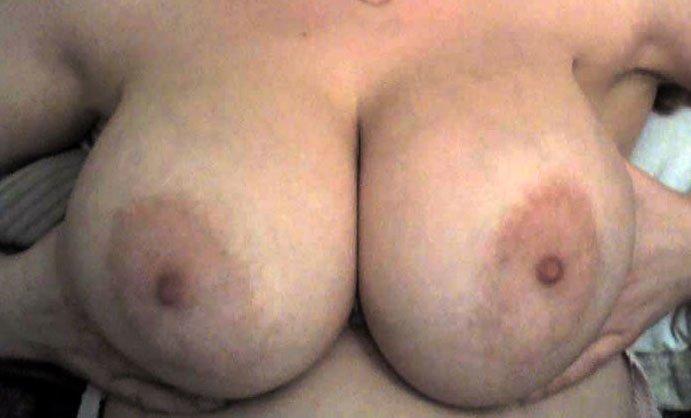 Nude Selfie 4505
