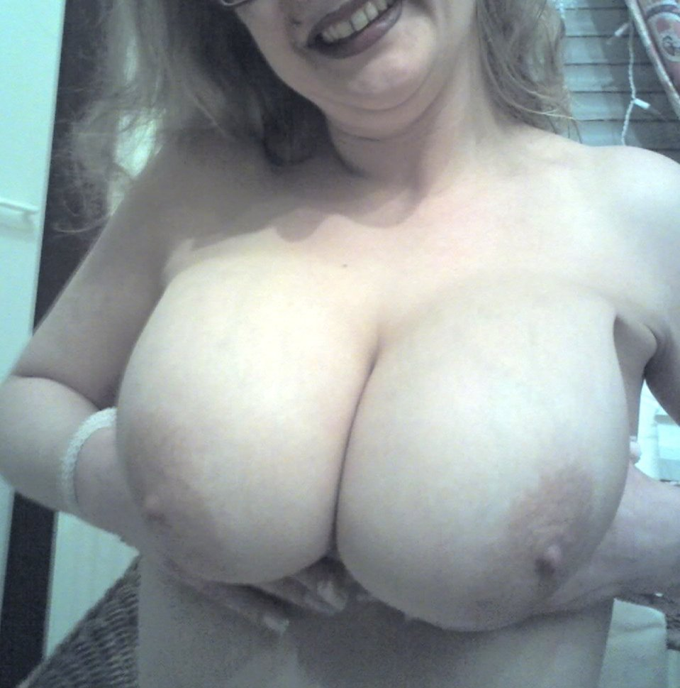 Nude Selfie 4503
