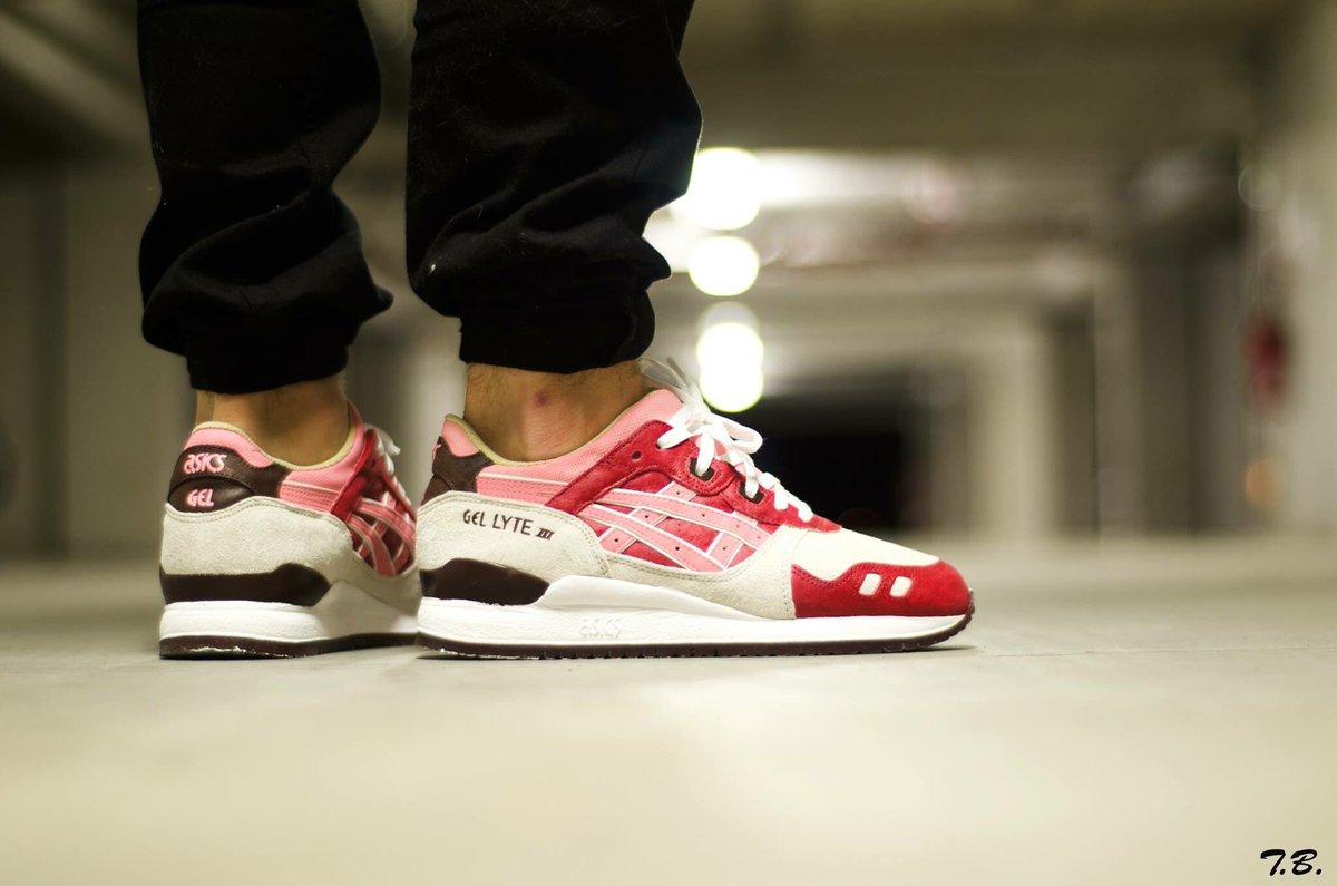 asics custom shoes