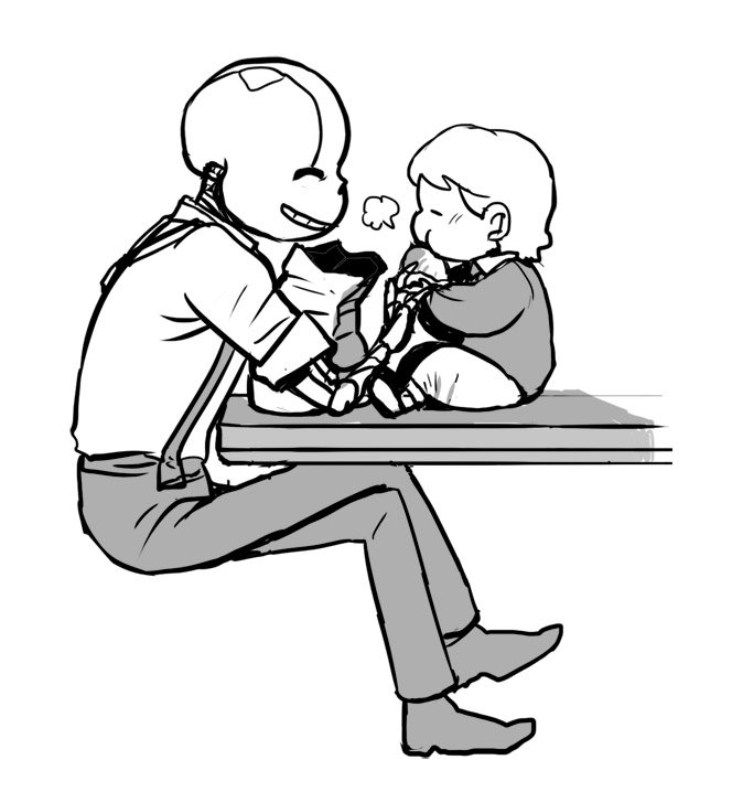 Mob Papyrus
