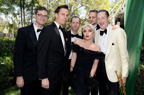 Lady Gaga  CfRjrjaWwAAZUYo