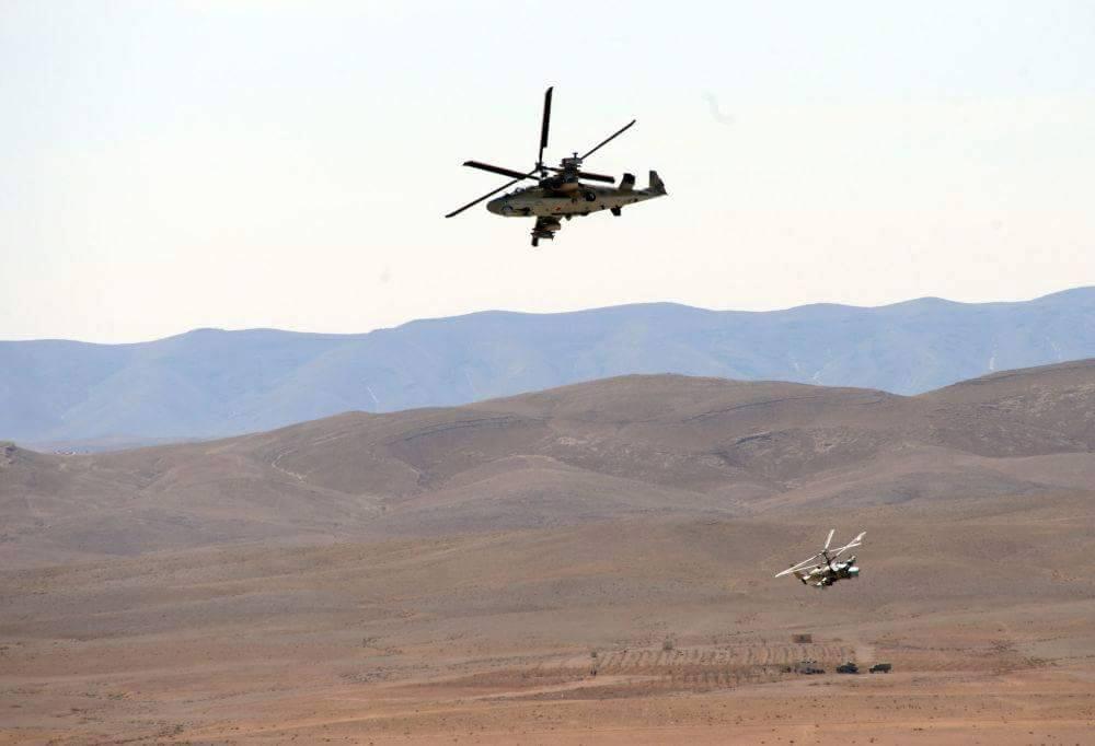 المروحيه الروسيه Ka-52  CfRrsMLXIAEmwxK