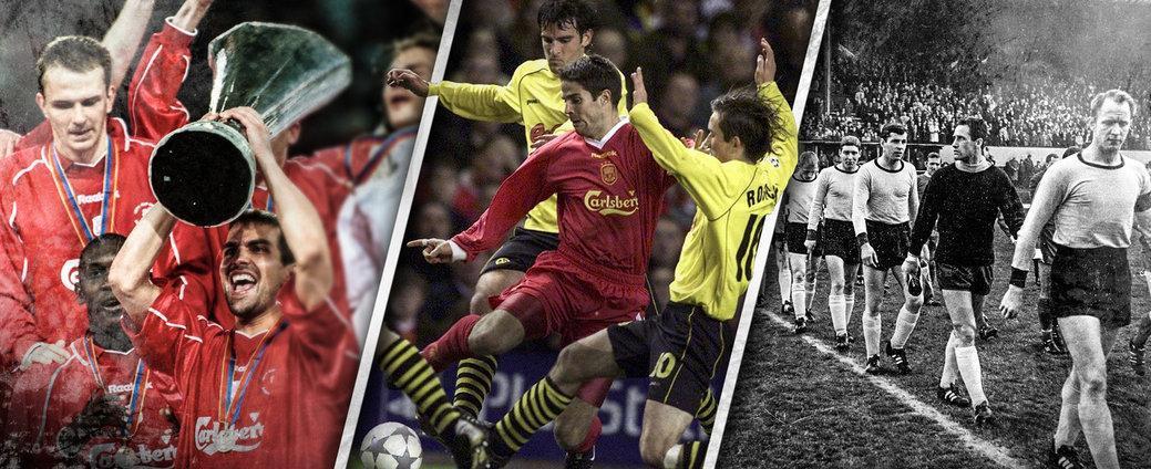 Dortmund Liverpool Sport1