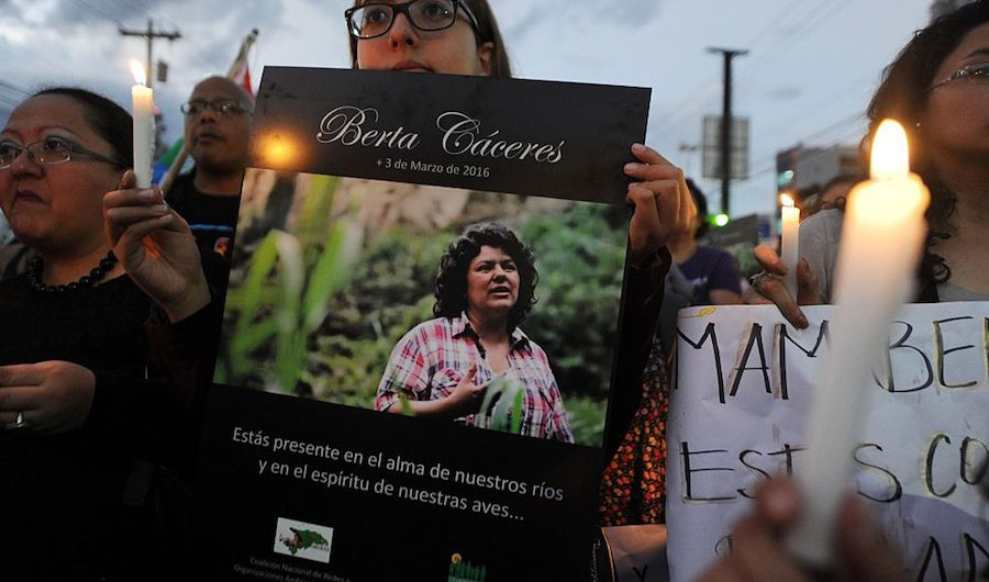 @Global_Witness: US&Honduras gov must support int'l investigation into #BertaCáceres' murder https://t.co/CN7hyWoGHp https://t.co/WKDh7Gub44