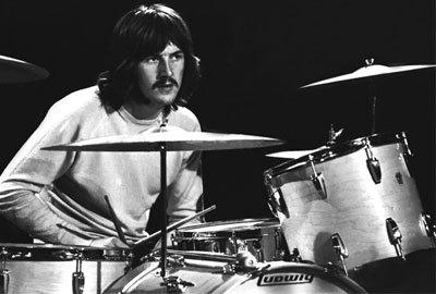John Bonham, batterista dei Led Zeppelin, il migliore della storia del rock