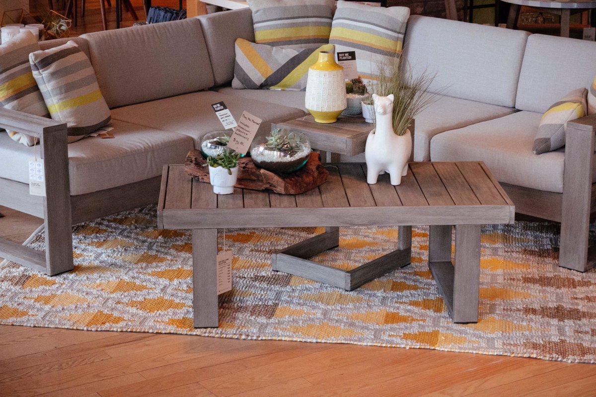 outdoor furniture west elm. west elm denver on twitter outdoor furniture