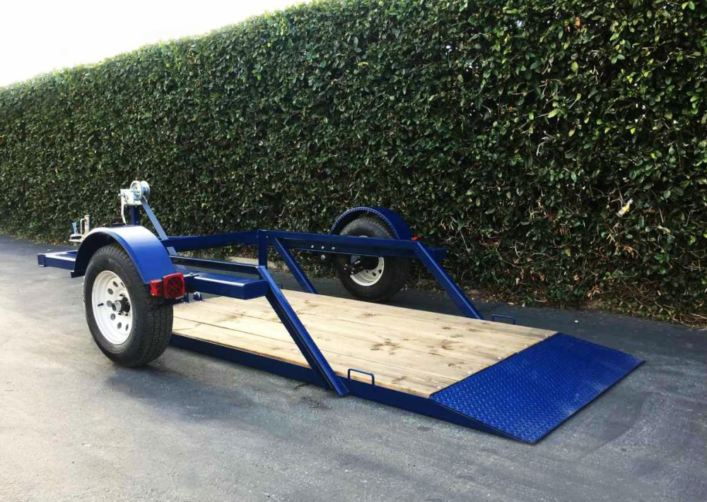 Trailers For Less >> Total Landscape Care On Twitter Airtow S Latest Trailer Has An
