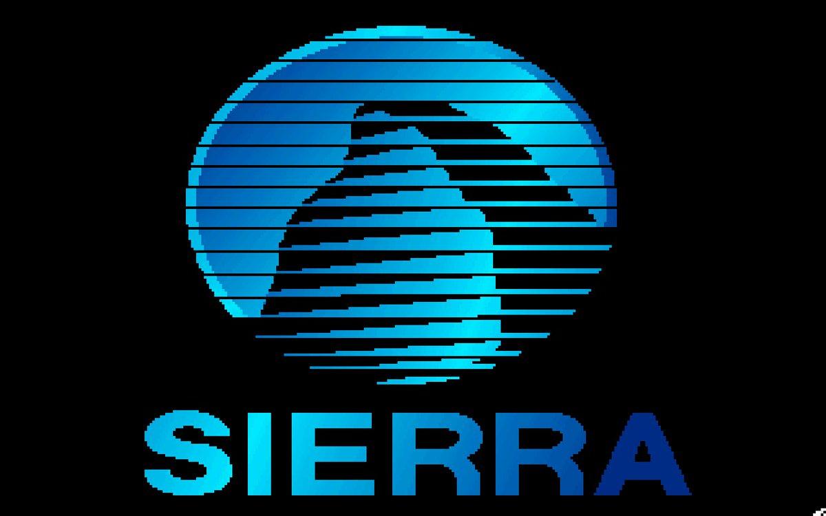 The colors of Sierra
