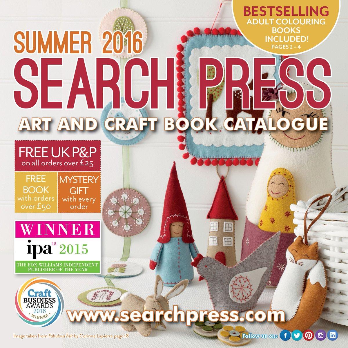 925041e76666 Search Press Books on Twitter