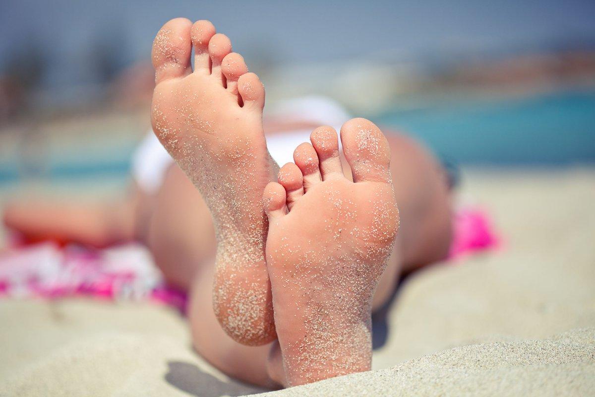 #SummerIsComing ☀☀ - Les bienfaits de la #plage sur notre #santé !  >>https://t.co/GgVs5Hi5cu<<