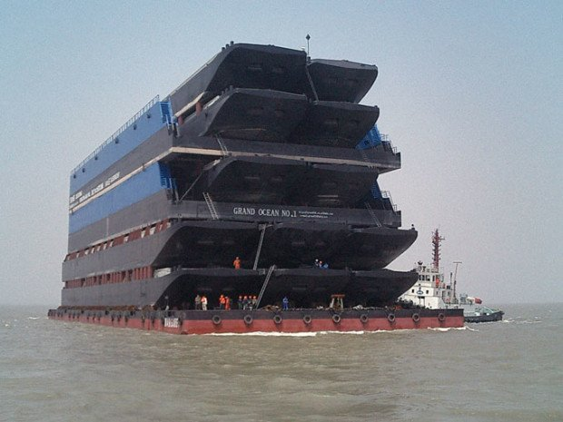 Barge – Definition https://t.co/5BQhwHE4X7 #encyclopedia #education #wikipedia https://t.co/xUOaf7PNSK