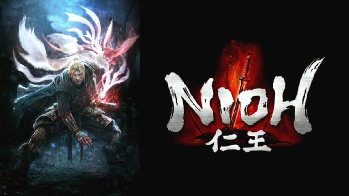 Nioh alpha demo