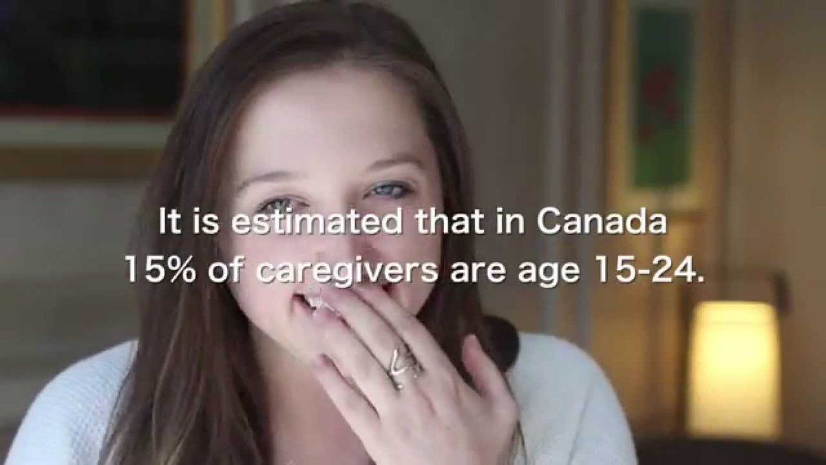 Today is Nat'l Caregiver Day, Help Support the 1.5 MM Young Caregivers in Canada @MemoryBall https://t.co/osO3g7PRs6 https://t.co/6J3JHtZi5m