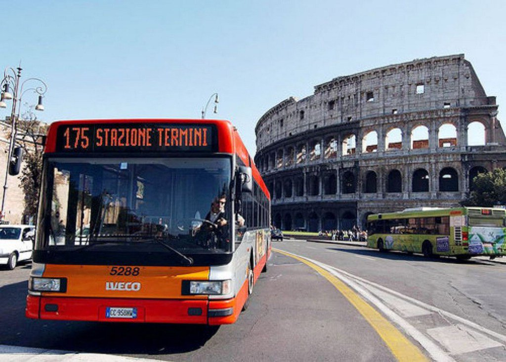 Rinviato Sciopero ATAC a Roma di oggi venerdì 8 aprile