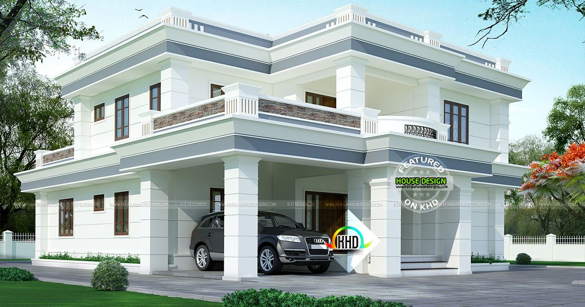 Simple Floor Plans For Houses Kerala House Single Floor Plans With Elevations Love This
