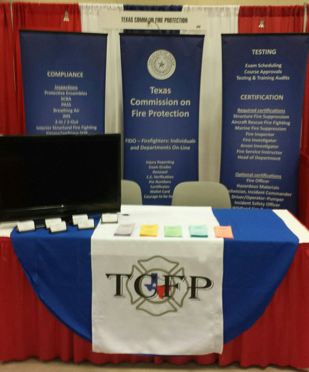 Tcfp On Twitter Stop By Booth 326 At The Texas Emergency