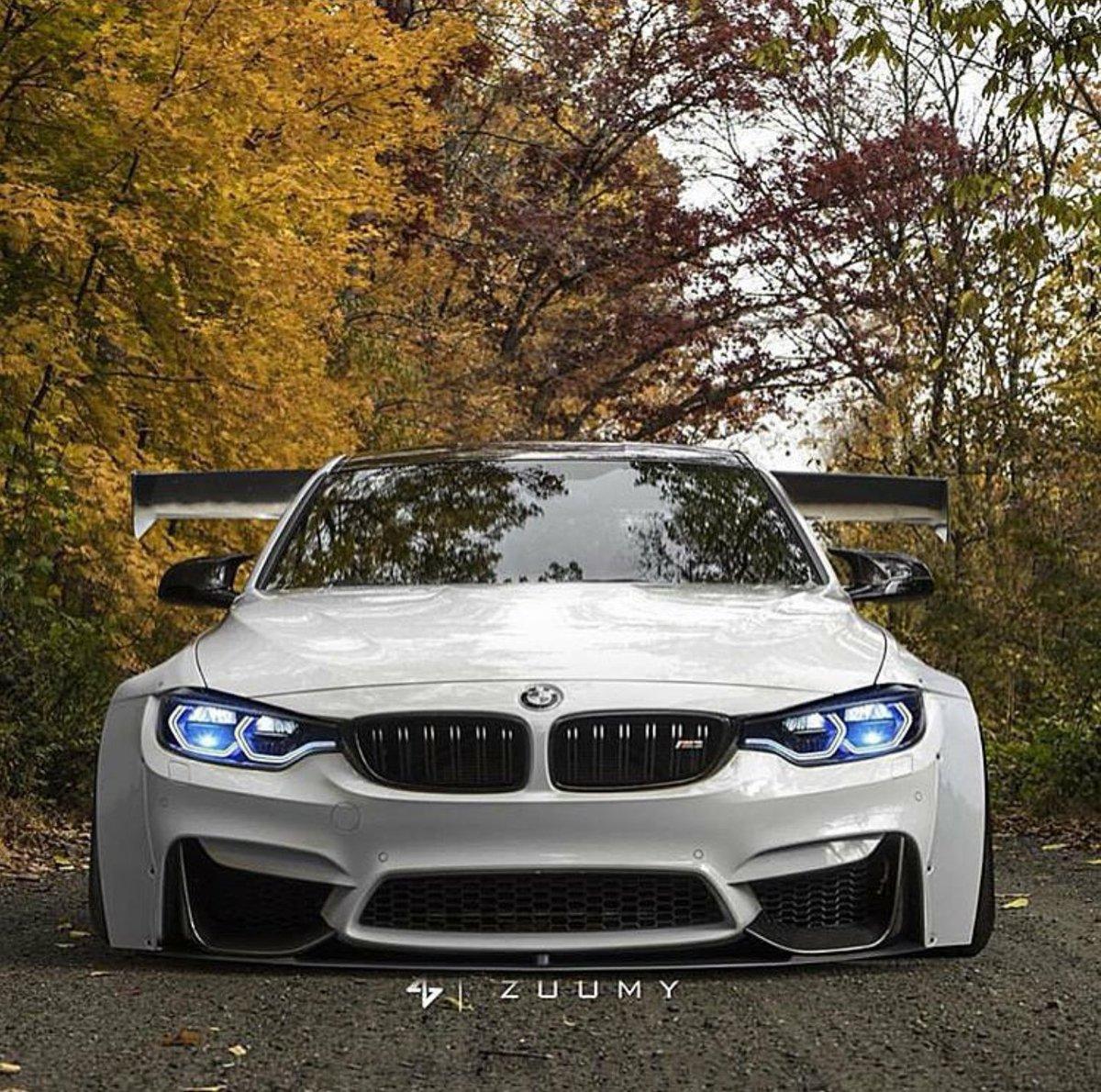 2016 Bmw M3: BMW Porn (@iBMWPORN)