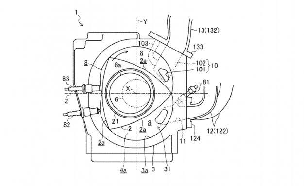 Mazda Rx3 Wiring