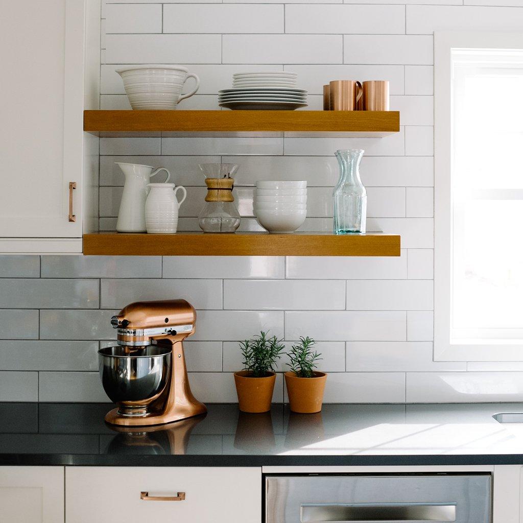kitchen wall shelves - HD1024×1024
