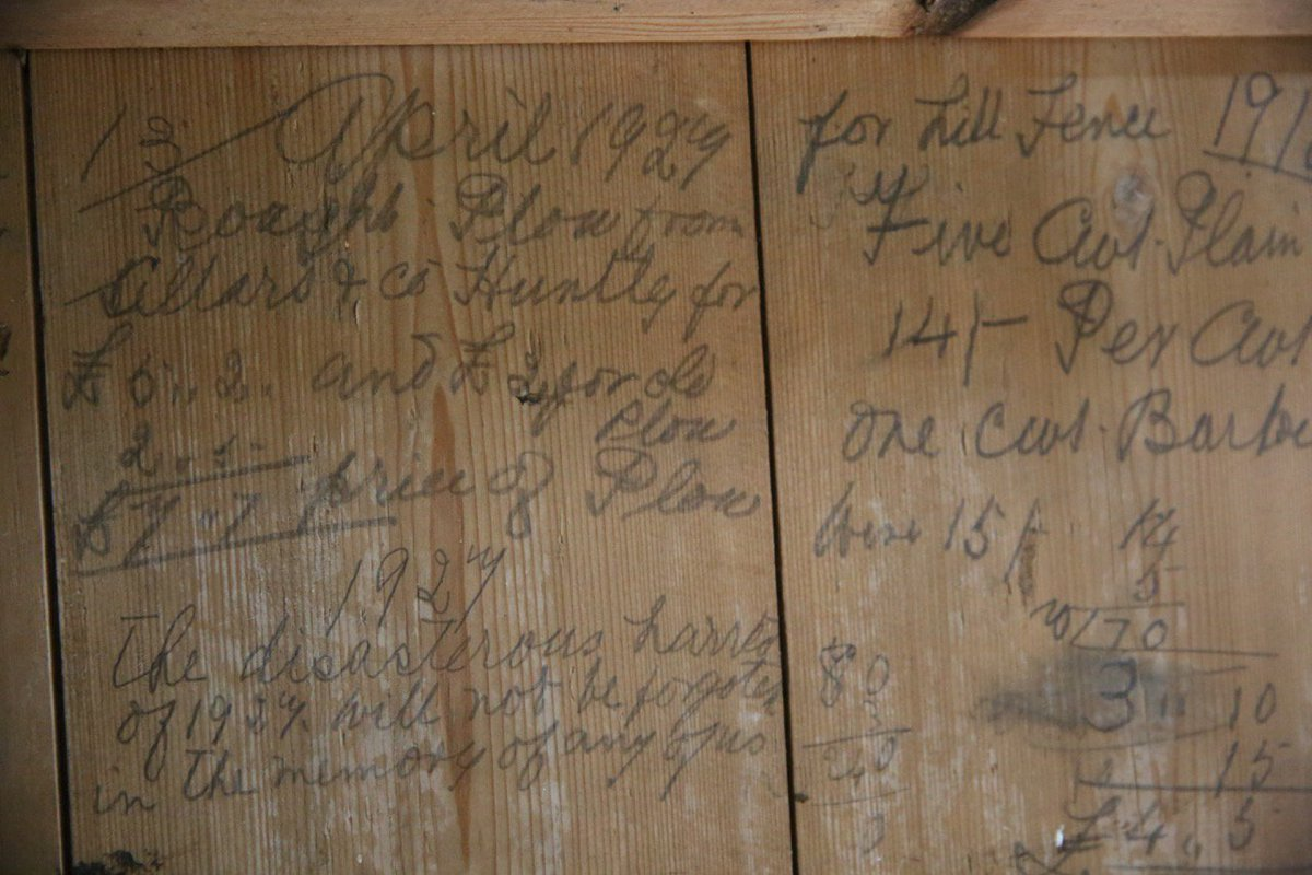 Graeme roger on twitter location scouting for upcoming homeaway ntsonline 1920s graffiti and some intrigue in glenlivet https t co ixmxr7z9e7