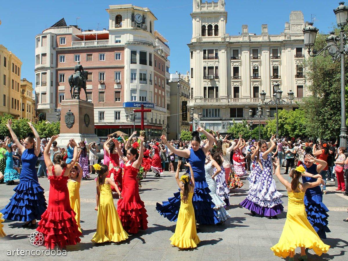 Feria c rdoba 2018 on twitter c rdoba en mayo es algo for Feria del mueble madrid 2017