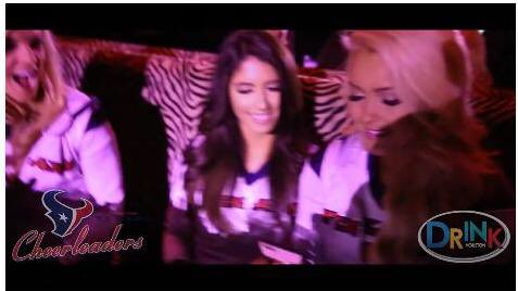 Video has posted! Visit our Facebook page! #Houston @TexansCheer at #DrinkHouston! #HTCTryOuts2016 on April 16. https://t.co/D9k9fpWwUI
