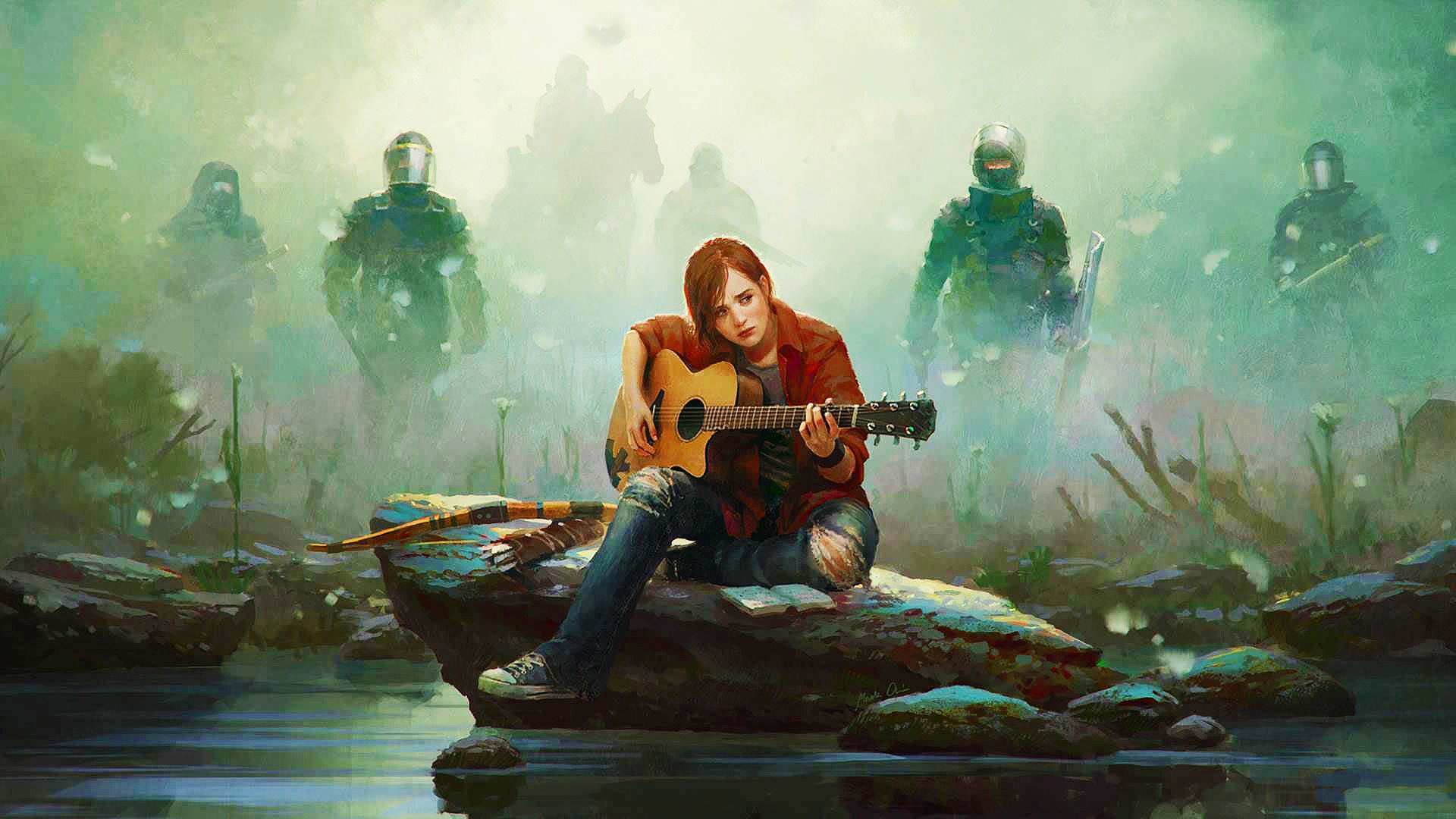 The Last of Us 2 Prototypes Will Be Resurrected Very Soon 1