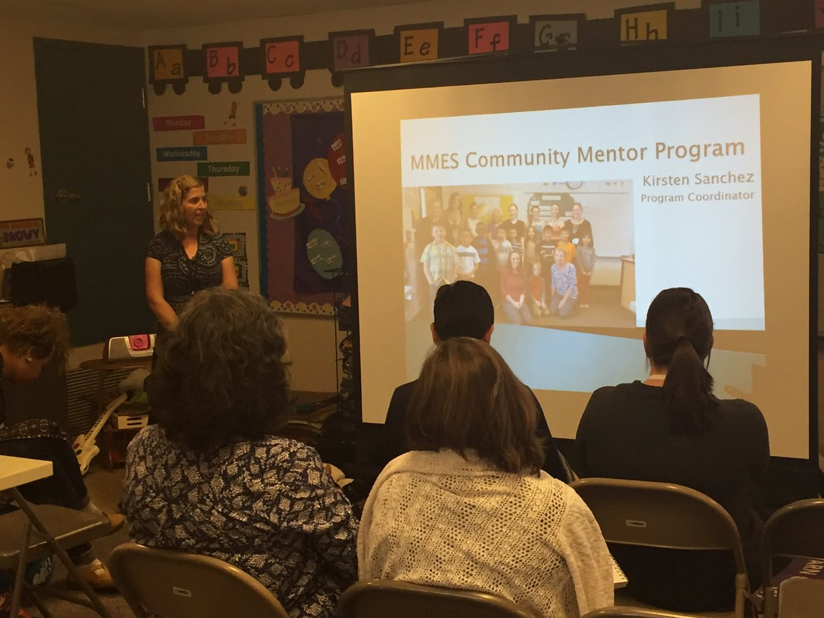 Community Literacy Mentoring program with Kirsten. Important Community Schools supports. #CommSchools #CSRising https://t.co/ESw96lOHq5