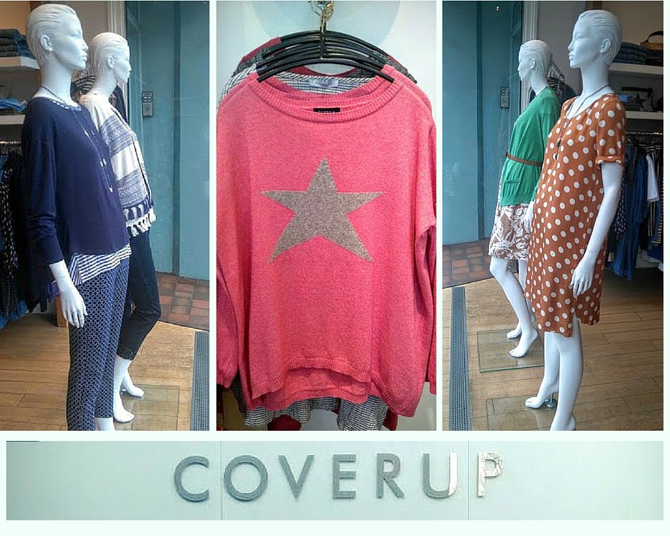 Cover Up Coverupfashion Twitter