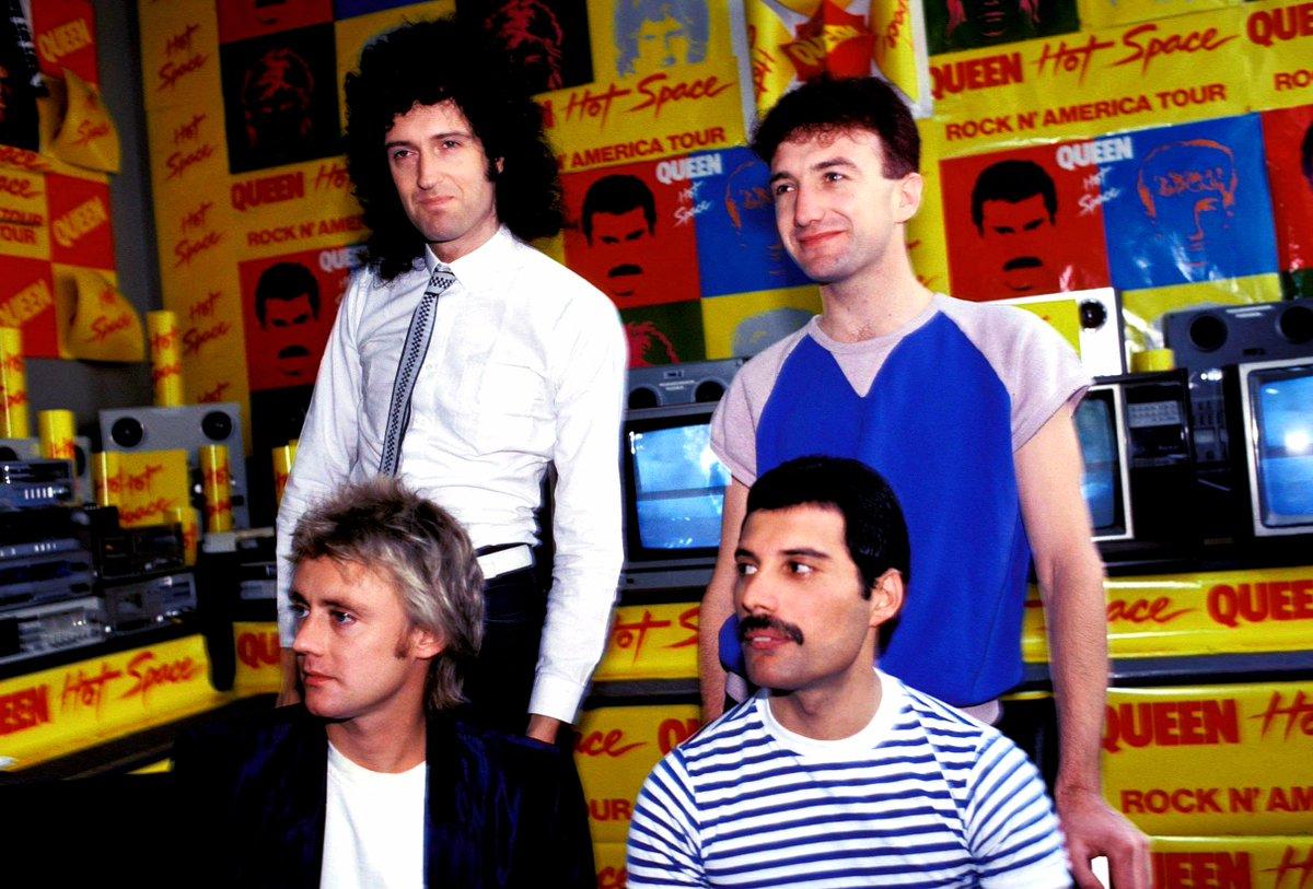 'Bohemian Rhapsody': ¿Realmente Queen se disolvió por Freddie Mercury?