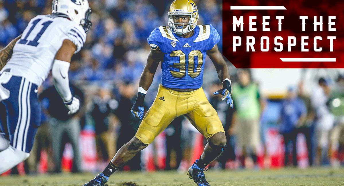 San francisco 49ers on twitter meet the nfldraft prospect who has san francisco 49ers on twitter meet the nfldraft prospect who has already been compared to a young navorro bowman httpstkgjvtf9mow m4hsunfo