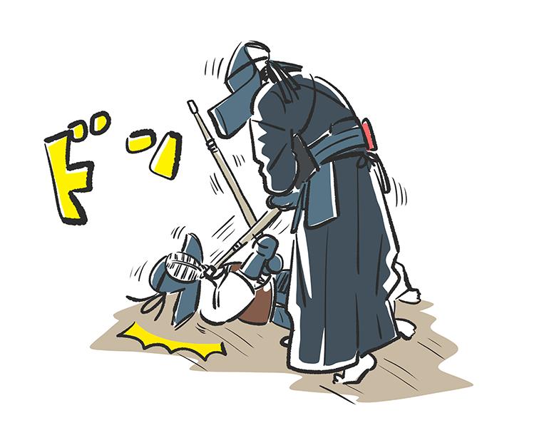 【中学生の剣道事情とは?】 - kendopark.jp