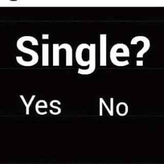 Single or taken