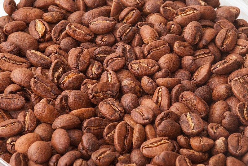фото кофе арабика и робуста течение первой половины
