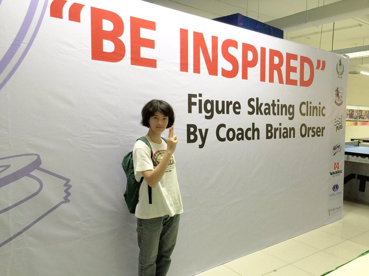 Брайан О́рсер / Brian Orser & Toronto Cricket Skating Curling Club - Страница 2 CfWL6JHUYAEz94W