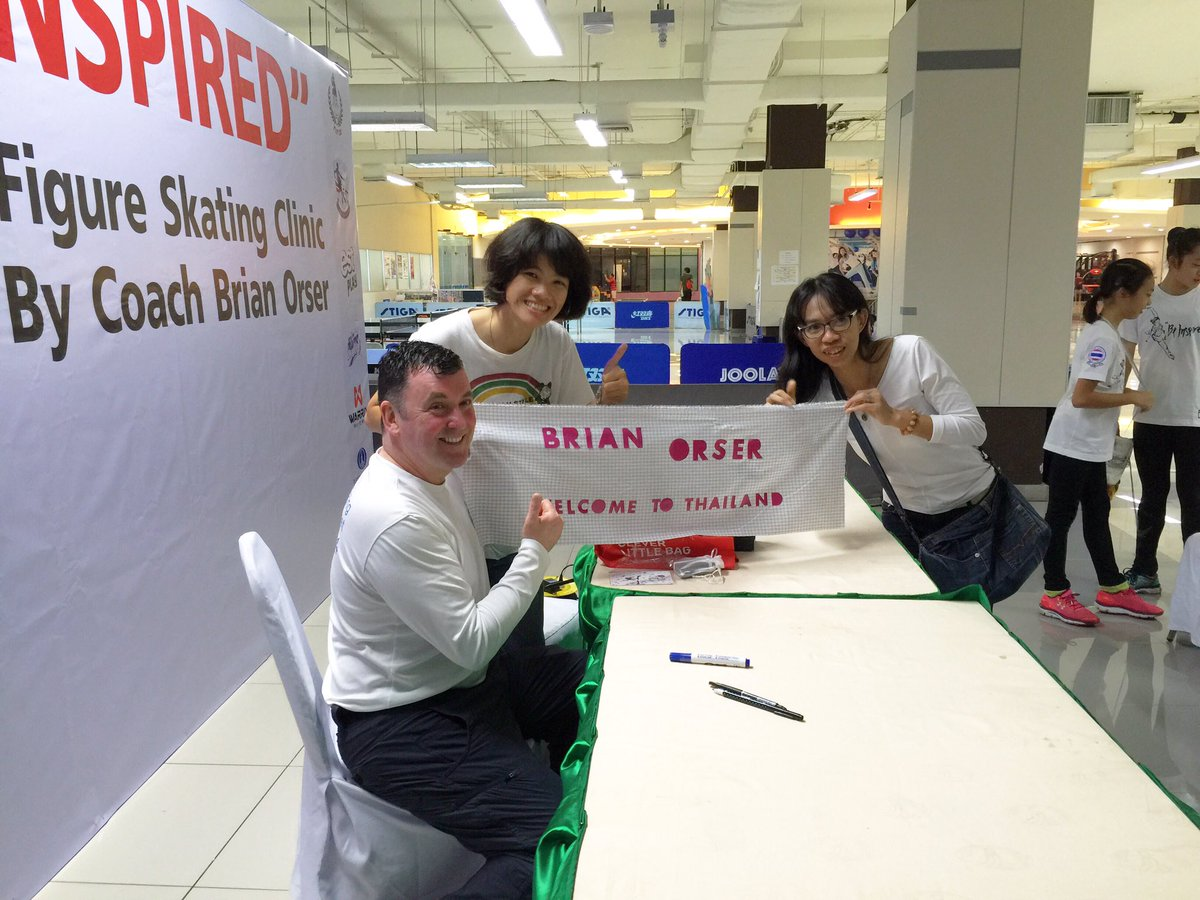Брайан О́рсер / Brian Orser & Toronto Cricket Skating Curling Club - Страница 2 CfWL6KlUMAA6LWj