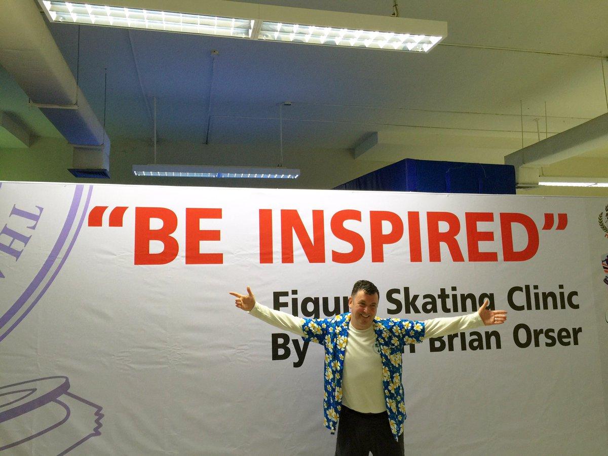Брайан О́рсер / Brian Orser & Toronto Cricket Skating Curling Club - Страница 2 CfWL6OeUsAEFBBu